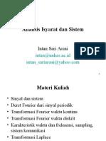 Materi 1_Analisis Sinyal.ppt
