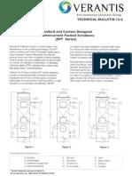 Scrubber SPT Model Info