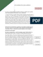 20100927-Introduccion y Conclusion -Blog Ciencias