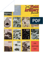 Field Artillery Jul Aug 1978 Full Edition