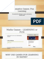 ict and mathematics