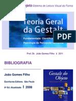 2011 Teoria Geral Leis Gestalt