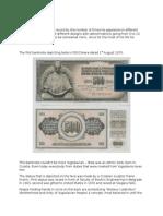 Tesla Banknotes