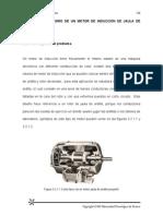 Control de giro de un motor trifasico