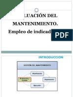 Indicadores de Mantenimiento (Disponibilidad) (1)