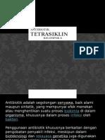 PPT TETRASIKLIN