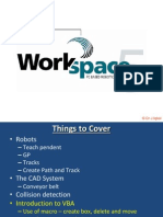 4 - WSpace - Programming