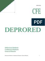 Manual Deprored 010807 V4.0