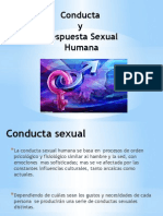Conducta Sexual Humana