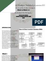 Dbda- Paso a Paso 2-1