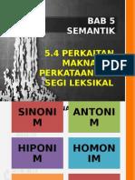 bmsemantik-140603120044-phpapp01