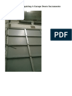 The Mishaps Of Acquiring A Garage Doors Sacramento