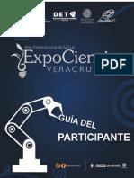 Guia de Particpante 2015
