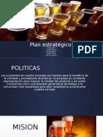 Plan Estratégico