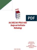 SOC Design Verif White Paper