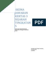 Bahan Sejarah Kertas 3 SPM 2015
