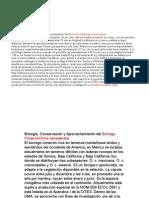 Aprocechamiento Fauna Amenazada en Mexico_En UMAS (1)