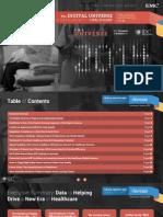 Digital Universe Healthcare Vertical Report Ar
