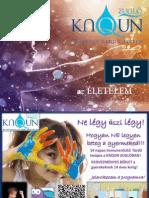 Kaqun Zugló Menedzser-program