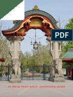 Berlin - Zoologischer Garten