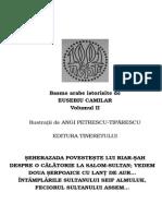 Camilar, Eusebiu - Basme arabe Vol 2.pdf