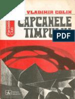 Colin, Vladimir - Capcanele timpului.pdf