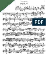 Ysaye - Sonata No.1 for Violin Solo