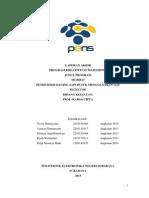 Laporan Akhir PKM-KC_Novia Damayanti_PENS