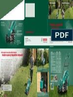 ARM Leaflet 1619LF7050 RO low