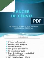 Cancer de Cervix Unprg