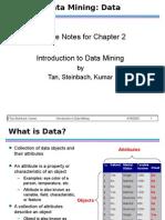 Chap2 Data