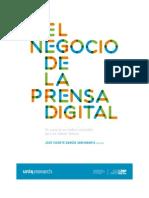 El Negocio de La Prensa Digital