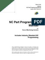 NC PGM