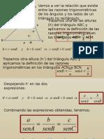 04 Teorema Seno Coseno