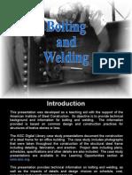 Bolting Welding 1