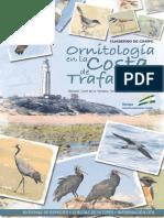 Cuaderno de Campo Ornitologia