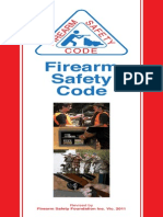 Firearm Safety Booklet 2011(1)