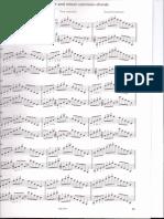 some piano Arpeggios