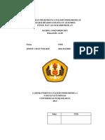 Modul 1_Jimmy Chan Wei Kit_260110132003_Identifikasi Senyawa-Senyawa Golongan Alkohol, Fenol, Dan Asam Karboksilat
