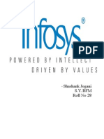 Good Practices - Infosys