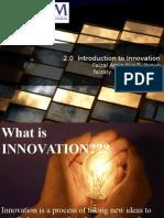 2 Innovation