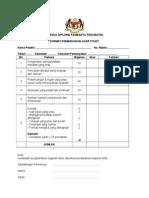 FORMAT Markah Case study
