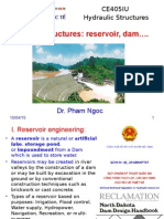 Lecture 2 Storage Structures Reservoir