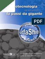 Catalogo Nanosilv 2014