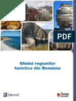 Ghidul Regiunilor Turistice Din Romania 272