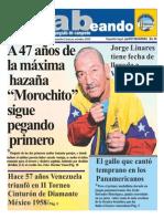 Periódico Jabeando