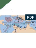 Victoria International Marina in the Port of Victoria Traffic Management Scheme Context