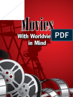 Classic Movies E-Book