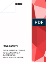 Freelancing Guide eBook PDF
