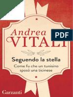 Andrea Vitali - Seguendo la stella